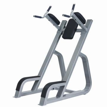 欧冠-提膝收腹训练器